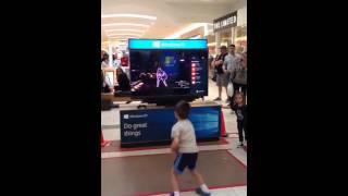cool kid dancing just dance 2016 i m an albatraoz