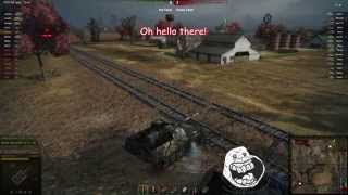World Of Tanks - Epic Wins And Fails [Episode 9]