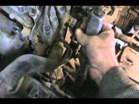 kia rio clutch replacement how to part of  2003 kia rio clutch replacement how to part 1 of 2