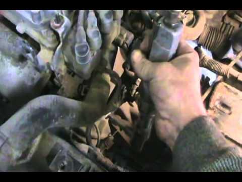 2003 Hyundai Elantra Wiring Diagram 2003 Kia Rio Clutch Replacement How To Part 1 Of 2 Youtube