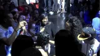 PRETTY P LIVE AT CLUB 2020 @NISHIA DADIVA