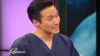 miraDry for excessive sweating and hyperhidrosis in Santa Rosa (Rachael Ray)