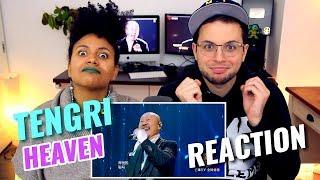 Tengri - Heaven | Episode 7 | Singer 2018 | REACTION