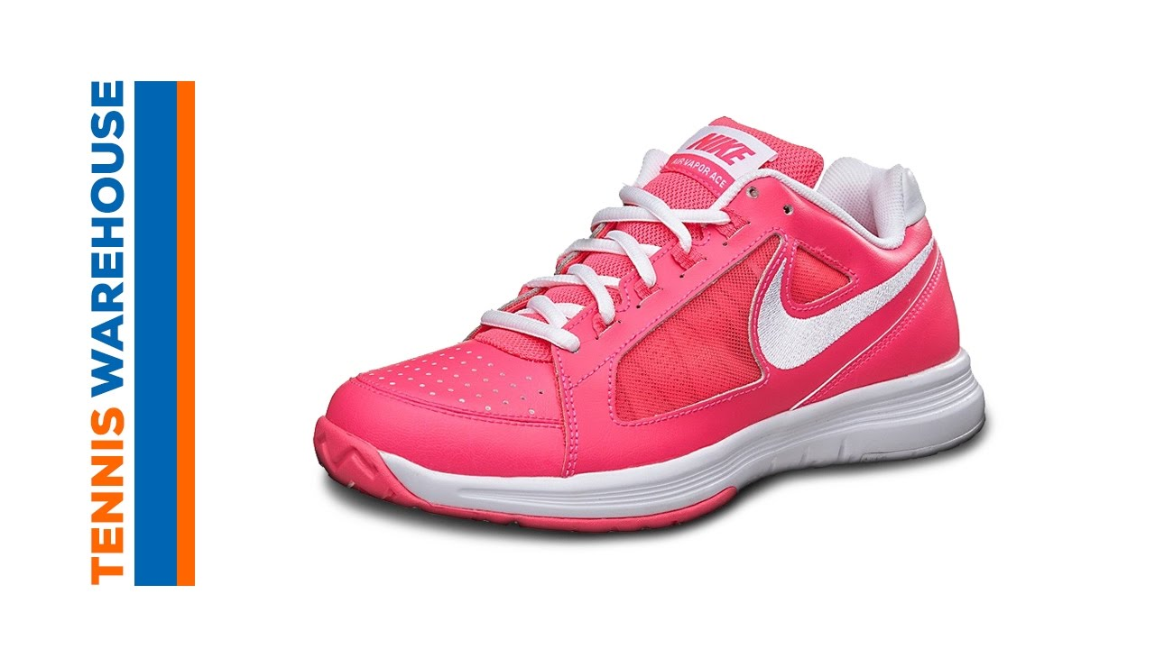 big sale 829f8 f98d4 Nike Vapor Ace Tennis Shoe