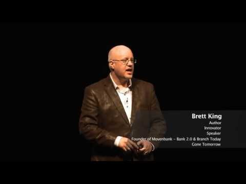 Cards and Payments: Banking & Payments 2020 - Brett King