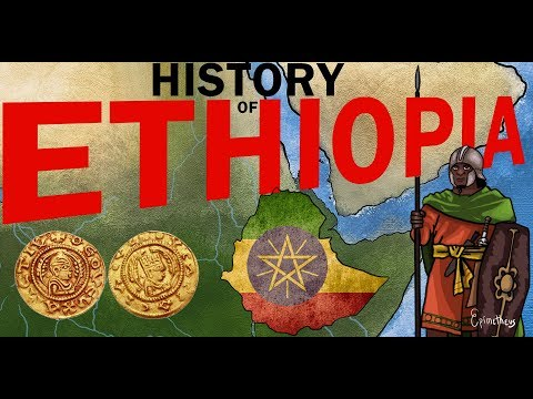 3,000 years Ethiopia's history explained in less than 10 min