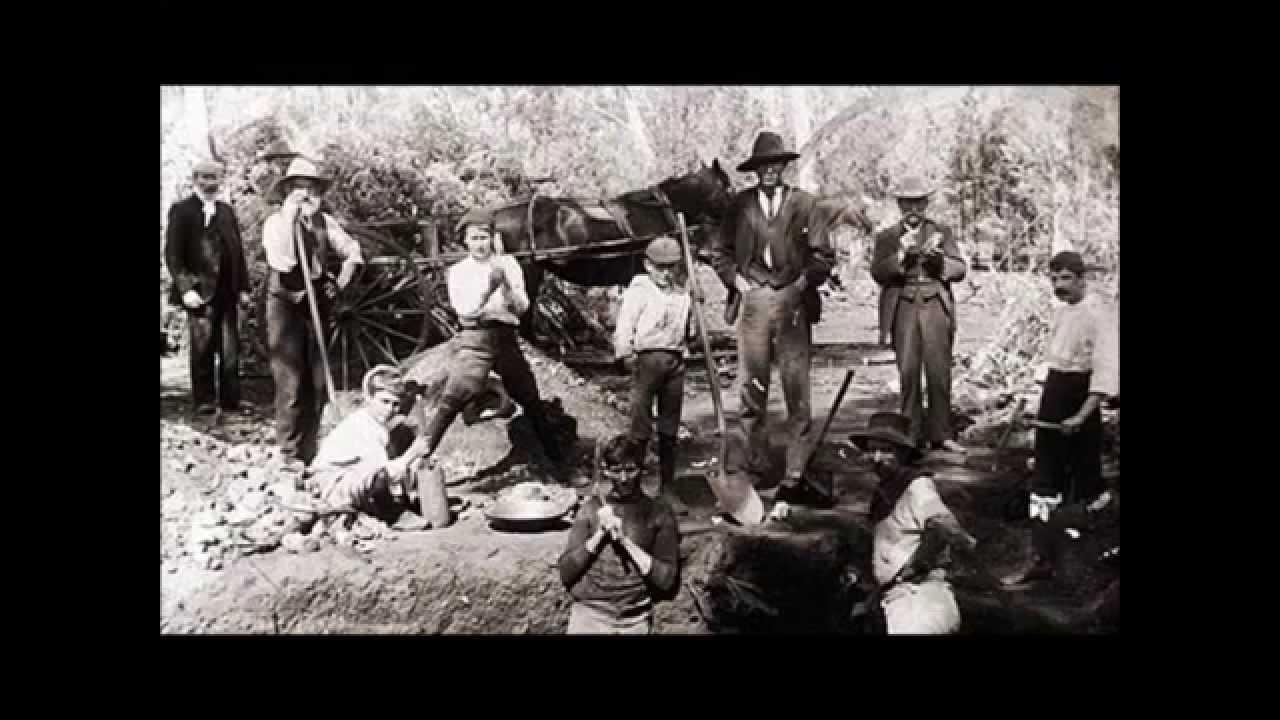 """12 Februari dalam Sejarah: Temuan Emas Hari Ini Picu """"Gold Rush"""" di Australia"""