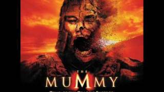 My Sweet Eternal Love - The Mummy - Tomb Of The Dragon Emperor Soundtrack