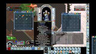 Ultima Online Shadow Guard the Belfry 1 player Duo