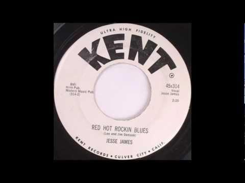 Jesse James -