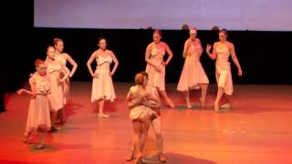 Jordan Kuspa – Masque of the Red Death – Dallas Neo-Classical Ballet