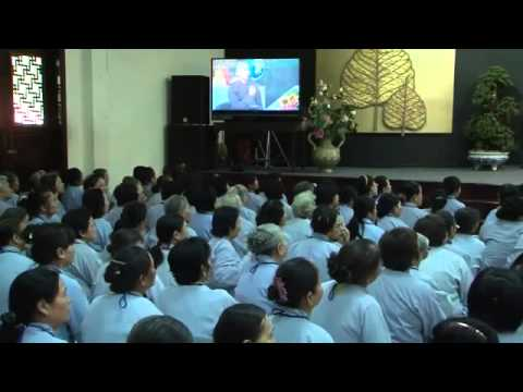 Chương Trình Hoa Mặt Trời Kỳ 3  - PT. Thiện Đức- Nguyễn Mạnh Hùng