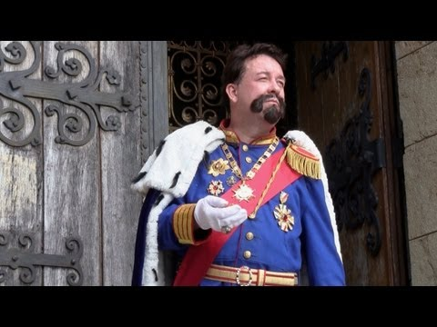 The Death Of King Louis II Trailer