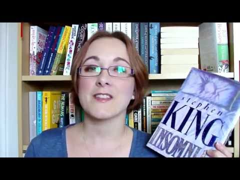 Book Review #69 - Insomnia by Stephen King