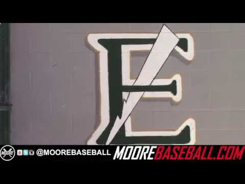 @MooreBaseball #OnCampus Edison High School (Huntington Beach, CA) #EdisonBaseball