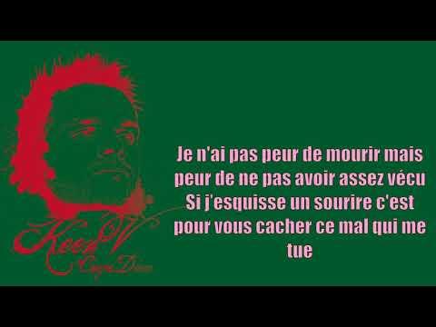 Keen'V - Carpe diem (video lyrics officielle)