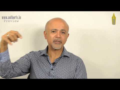 Abraham Verghese on Cutting For Stone
