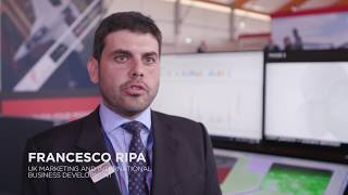 Leonardo's solutions for cyber security challenges