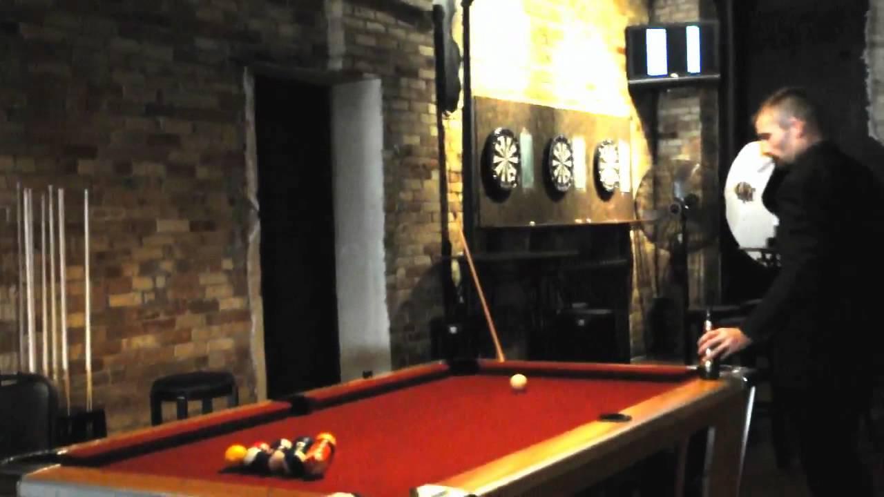 Merveilleux Cool Pocket Chalker Commercial (pool Cue Chalk Holder)   YouTube