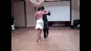 Gregory & Rachel Phillips milonga