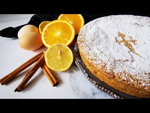 recette-espagnole-de-la-tarta-de-santiago-/-tarta-de-santiago-recipe-(-english-subtitles)