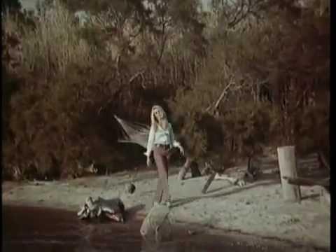 Brigitte Bardot - La Madrague, 1968