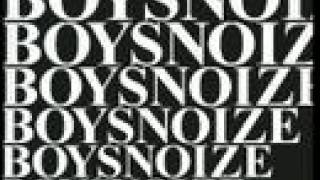 Boys Noize - & Down (Dirty Disco Youth remix)