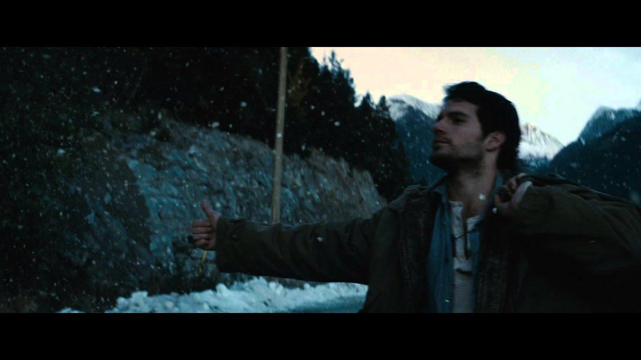 Download Man Of Steel (2013) Main Trailer [HD]
