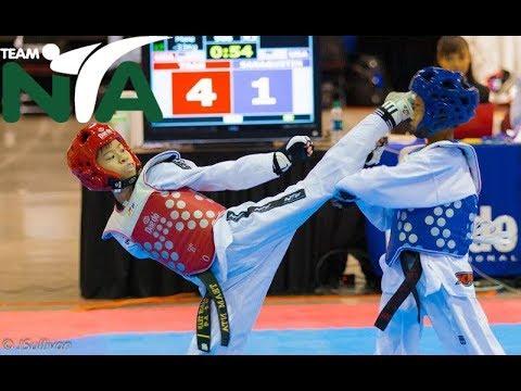 Nta Taekwondo @ Fieldhouse USA (grapevine mills)