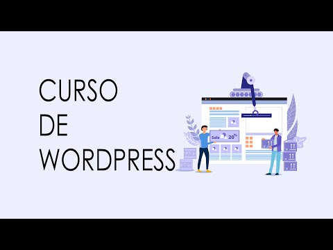 Curso WordPress Online Gratis 2021