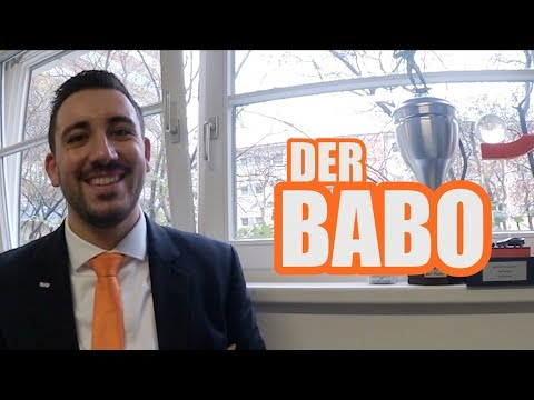 Akif - Filialleiter Bei Sixt In Berlin