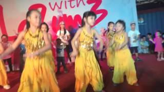 Boro Boro - Colorful Zumba Party