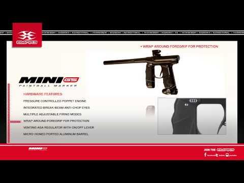 Empire® Mini™ GS