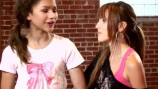 Shake It Up - Dance It Up - Disney Channel Official