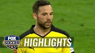 Video Gol Pertandingan Borussia Dortmund vs Werder Bremen