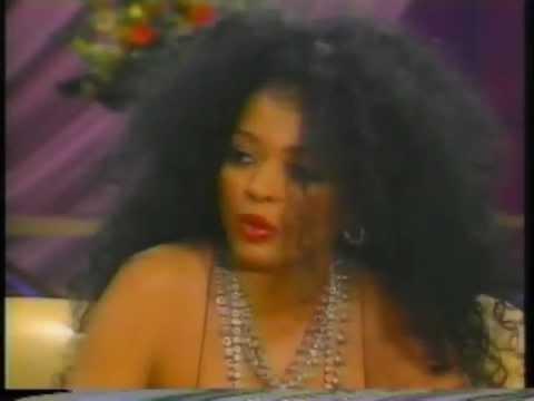 Diana Ross Interview 1999_ Part 1/3