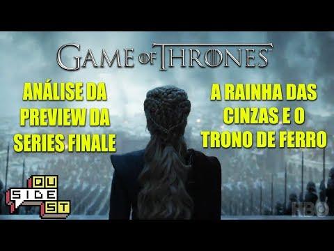 Game of Thrones Preview - 8x06: A rainha das cinzas e o final da série (análise e teorias)