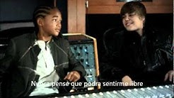 Never Say Never - Justin Bieber ft Jaden Smith (subtitulos en español)
