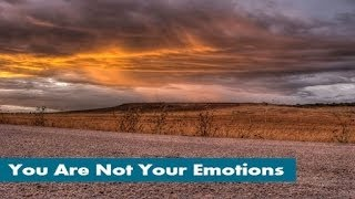 Thursday Night Prayer w Bro Mike 052914: Stop Letting Your Emotions Control You!