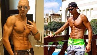 Мышцы пресса будут в ШОКЕ, тренировка пресса, не смешно брюшной пресс, сила !(Presstrener.com)