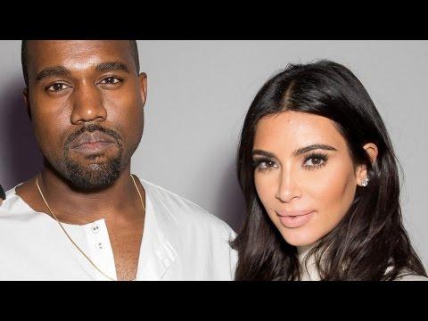 Kayne West / Kim Kardashian West Prediction.