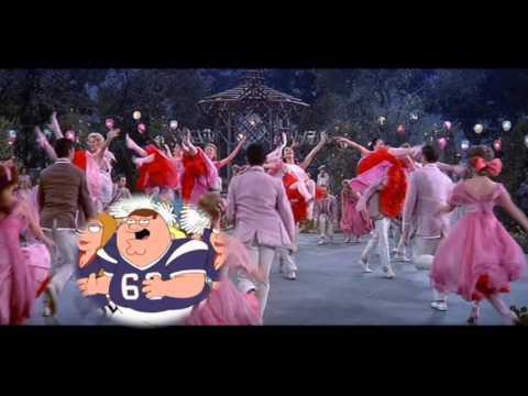 SHIPOOPI Family Guy-Music Man NEW!