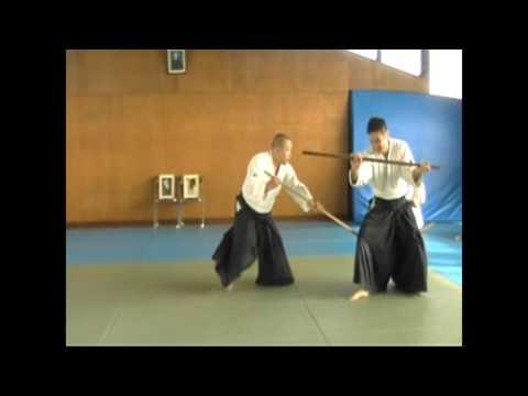 IWAMA STYLE AIKIDO Okayama Aiki Shuren Dojo  H28.11.19-20