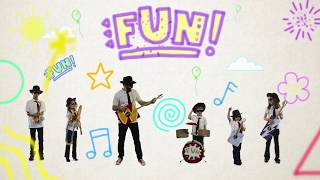 Let's Have Fun - Will's Jams (Official Music Video)