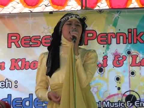 Khanza Nabila lagu arab