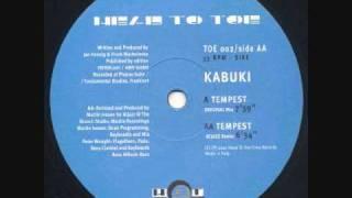 Kabuki - Tempest (Atjazz Remix)