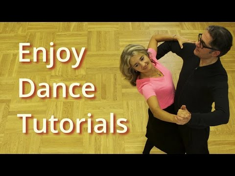 Ballroom Dance Lessons - Enjoy to Learn with Egils