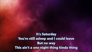 Hooked Lyrics Dylan Scott
