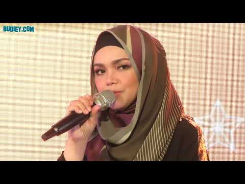 Pelancaran Shopee Celebrity Squad - Siti Nurhaliza & Ramai Lagi