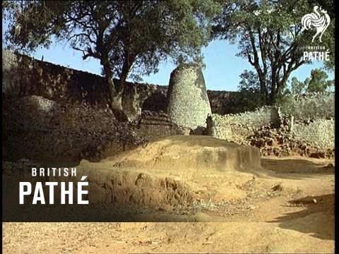 Zambesi Aka Zambezi (1964)